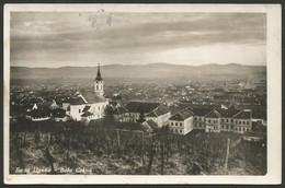 Serbia-----Bela Crkva-----old Postcard - Serbia
