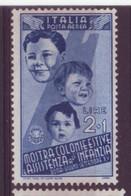 Italie Poste Aérienne Y&T N°99 Neuf Avec Trace De Charnière - Luchtpost