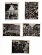ADOLF HITLER - AUSTRIA TABAKWERKE A.G., Figurine Terzo Reich - Objets Publicitaires