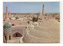 Uzbekistan , Khiva - Uzbekistan