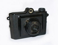Reginor, Série II A, Type Bakélite - Macchine Fotografiche