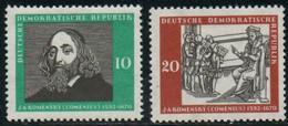 REPUBLIQUE DEMOCRATIQUE 1958 ** - Nuevos