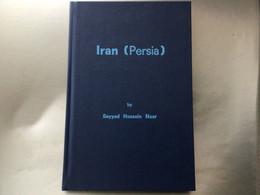 Iran ( Persia ) - Moyen Orient