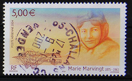 France 2004 - Marie Marvingt N° 67 - Cachet à Date - 1960-.... Usati