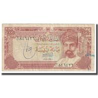 Billet, Oman, 100 Baisa, 1994, 1994, KM:22d, TB - Oman
