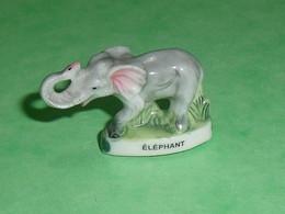 Fèves / Fève / Animaux : éléphant    T21 - Animals