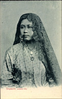 CPA Singapur, Javanese Lady - Singapore