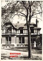 Belgique Liege Rue Amercoeur Clinique Notre Dame De L' Esperance Pavillon Dans Le Jardin - Liege