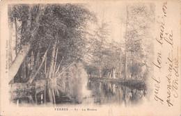 91-YERRES-N°4057-F/0071 - Yerres
