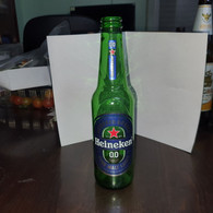 Israel-heineken-(heineken 0.0 Beer-pure Malt Lager)-(330ml)-(alcohol-0.0)-bottle Beer - Beer