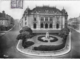 Chambre De Commerce De Mâcon (71) - - Macon