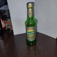 TURKEY-SODA-inisdibi-fresa(0.20liter)-used-(glass Bottle With Cork)-good - Other Bottles