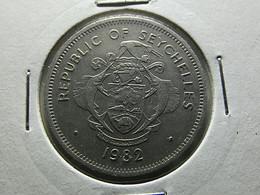 Seychelles 1 Rupee 1982 - Seychelles