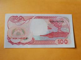 INDONESIE 100 RUPIAH 1992 BILLET NEUF - Indonesia