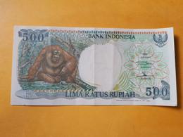 INDONESIE 500 RUPIAH 1992 PEU CIRCULé - Indonesia