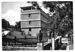 La Fratta Terme (Forlì-Cesena). Nuovo Padiglione Per Esterni INPS. - Forlì