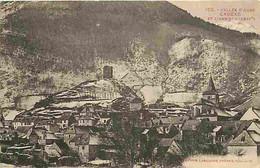 65 - Cadéac - Vue Générale - Vallée D'Aure - L'Arbizon - Oblitération Ronde De 1930 - CPA - Voir Scans Recto-Verso - Autres Communes