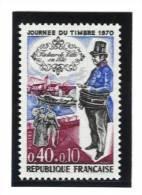 France N° 1632** (moins De 20% De La Cote) Cote 0,50€ - Nuevos
