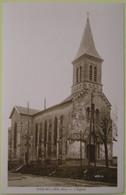 LE MAS RILLIER (01/Ain), Près De MIRIBEL - Eglise - Other Municipalities