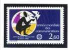 France 2260 Neuf ** Année Mondiale Des Communications , Cote 1,25€ - Unused Stamps