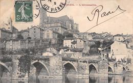 87-LIMOGES-N°4065-D/0113 - Limoges