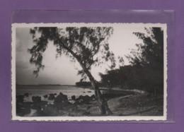 ILE MAURICE-CPSM BAIN DES DAMES - CASSIS - Mauritius