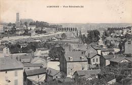 87-LIMOGES-N°4066-H/0021 - Limoges