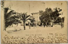 SANARY - Place De La Liberté - Sanary-sur-Mer
