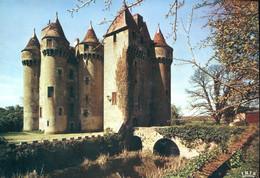 36 - Château De L'Indre : Chazelet - Other Municipalities