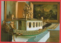 Antwerpen, Nationaal Scheepvaartmuseum, Staatsschaluppe Von Kaiser Napoleon - Museen