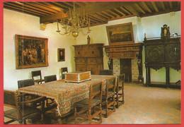 Antwerpen, Rubenshuis, Rubenshaus, Das Große Schlafzimmer - Museen