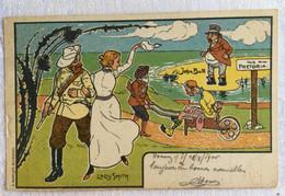 Illustrateur -E.Keppler Munchen-692 - Sin Clasificación