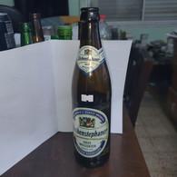 Germany-bottle Beer-weihenstephaner-(500ml)-(5.4%)-importer-israel Breweries Ltd-ashkelon - Beer