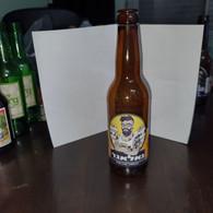 Israel-Kraft-Gallagher Beer Crapat-(330ml)-(5.1%)-bottles-used - Beer