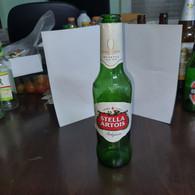 Belguim-stella Artois Imported-(330ml)-(5%)-bottles-used - Beer