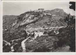 Cpsm 10x15 . ITALIE . Panorama Di CASTELMOLA - Andere Steden