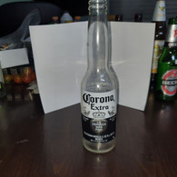 MEXICO-beer-CORONA Extra Beer-(4.5%)-(355ml)-used Good - Beer