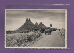 ILE MAURICE-CPSM TROIS MAMELLES - REUNION - Mauritius