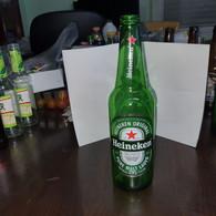 ISRAEL-beer-HEINEKEN-pure Malt Lager-beer-(5%)-(500ml)-used Good - Beer