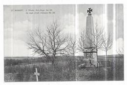 Saint Hubert 2 Rhein. Inf.Regt. N° 28 2e Régt. D' Inf. Rhénane N° 28. - Altri Comuni