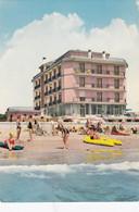 CAORLE-VENEZIA-HOTEL=EXCELSIOR=-CARTOLINA VERA FOTO-VIAGGIATA IL 3-3-1981 - Unclassified