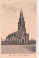 Glimes ,( Incourt , Jodoigne ),  Eglise St-Joseph - Incourt