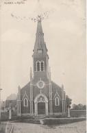 Glimes ,( Incourt , Jodoigne ),  Eglise St-Joseph  ,( Edit : Leverger à Mont Saint André ) - Incourt