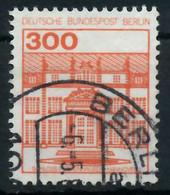 BERLIN DS BURGEN U. SCHLÖSSER Nr 677 Gestempelt X91D42A - Used Stamps