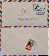 A) 1979, GUATEMALA, PRIVET METER, AERIAL, INTERNATIONAL YEAR OF WOMEN - Guatemala