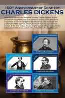 St.Vincent 2020 Charles Dickens I202104 - St.Vincent & Grenadines