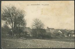 CP 90 Bessoncourt - Vue Générale - Other Municipalities