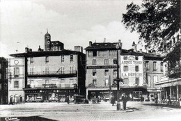 ALBI  Commerces  1932 RV - Albi