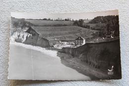 Cpsm, Sainte Honorine Sur Mer, La Plage, Calvados 14 - Altri Comuni