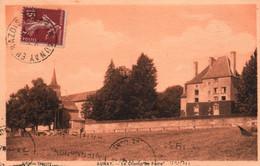 Aunay (Nièvre) Le Champ De Foire - Edition Thierry - Otros Municipios